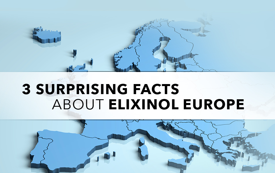 3 Surprising Facts About Elixinol Europe