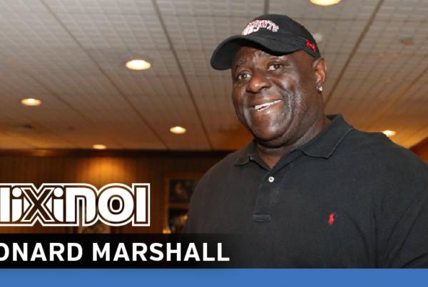 Leonard Marshall NFL CBD CTE