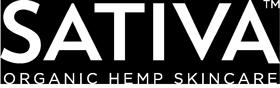 SATIVA Organic Hemp Skincare