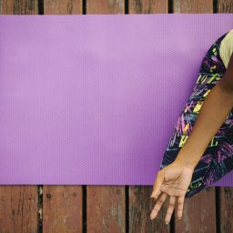 Setting Up Your Home Yoga Space-A Guest Post By Sheila Of WellSheila.net