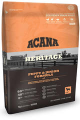 Puppy & JuniorAcana perro