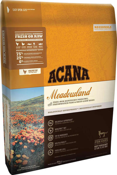 Meadowland Acana gato 1,8Kg