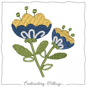 1082-flower-embroidery-village