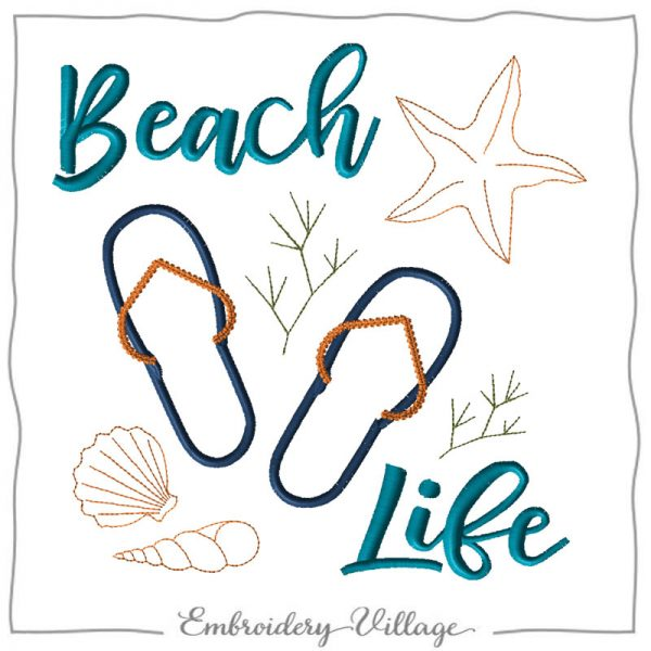 1118-beach-life-embroidery-village-no-fabric