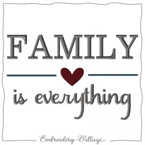 EV1103-family-is-everything-embroidery-village