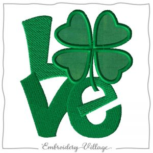 EV1123-shamrock-LOVE-applique-embroidery-village