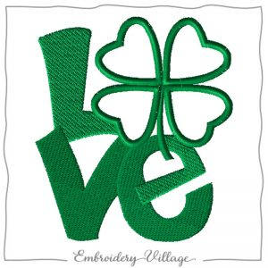 EV1123-shamrock-LOVE-applique-embroidery-village.-no-fabric