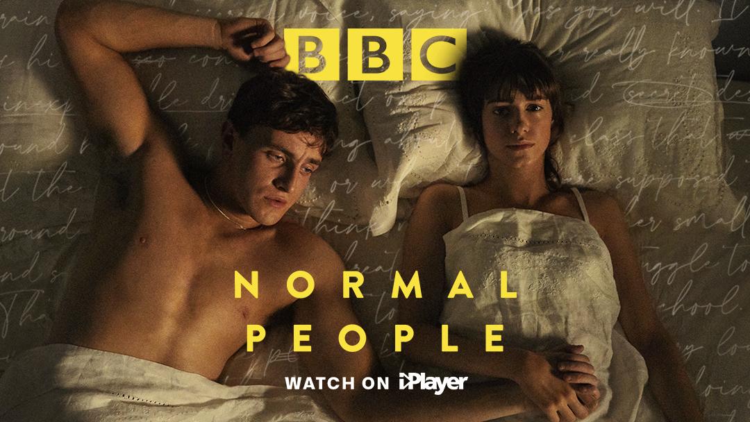 Bbc normal people tweeked