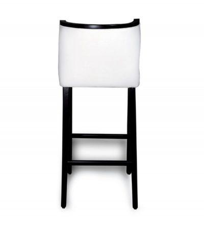 Milo Bar Chair back
