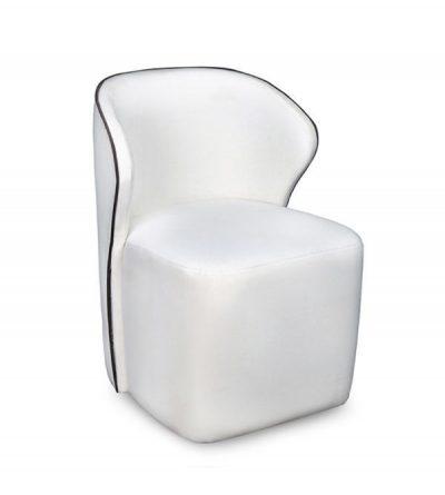 Arman Chair side view