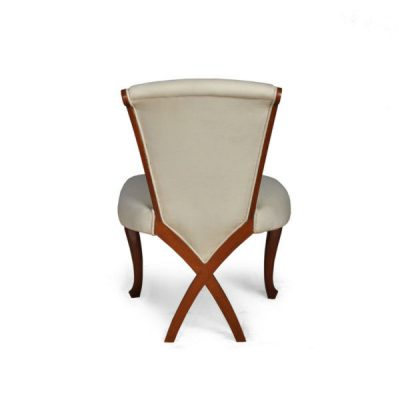 Gavin Dining Chair back