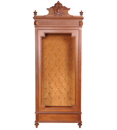 Tall narrow cabinet
