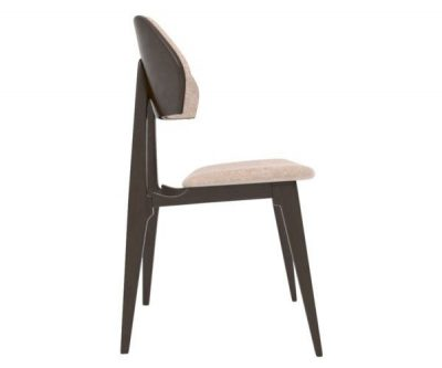 Lorna Dining Chair right side