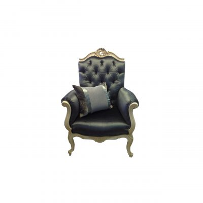 rococo-style-armchair