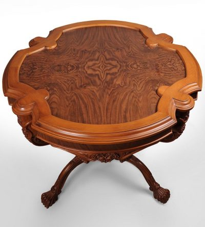 english-reproduction-table-top-view