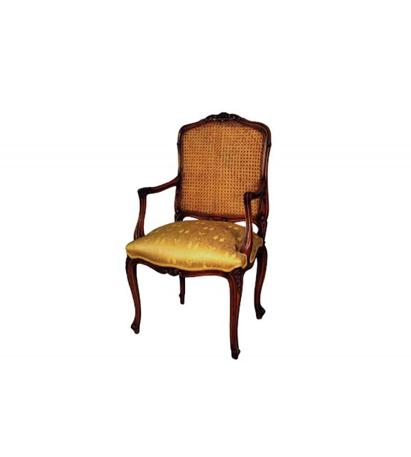country-french-style-arm-chair