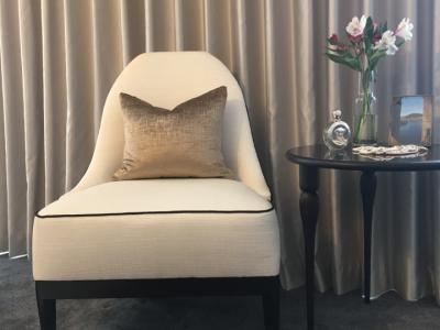 gold-rain-cushion-chair
