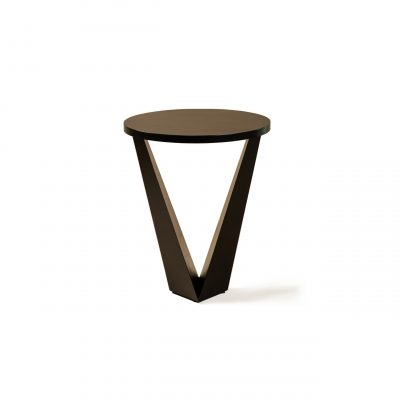 Luca V Shaped Side Table