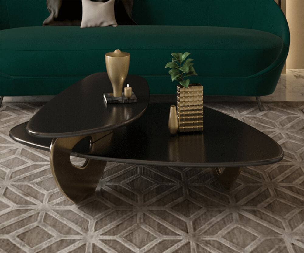 Englanderline Tables Collection 4 UK Interior Designer