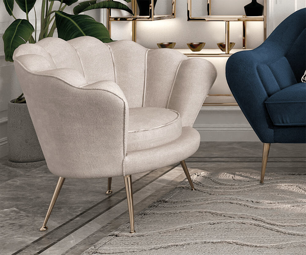 Chairs Collection UK 4 Interior Designer