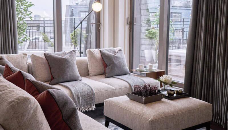 Curtain Makers London 4 Interior Designer
