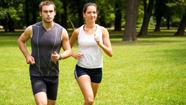 El ejercicio brinda una vida saludable