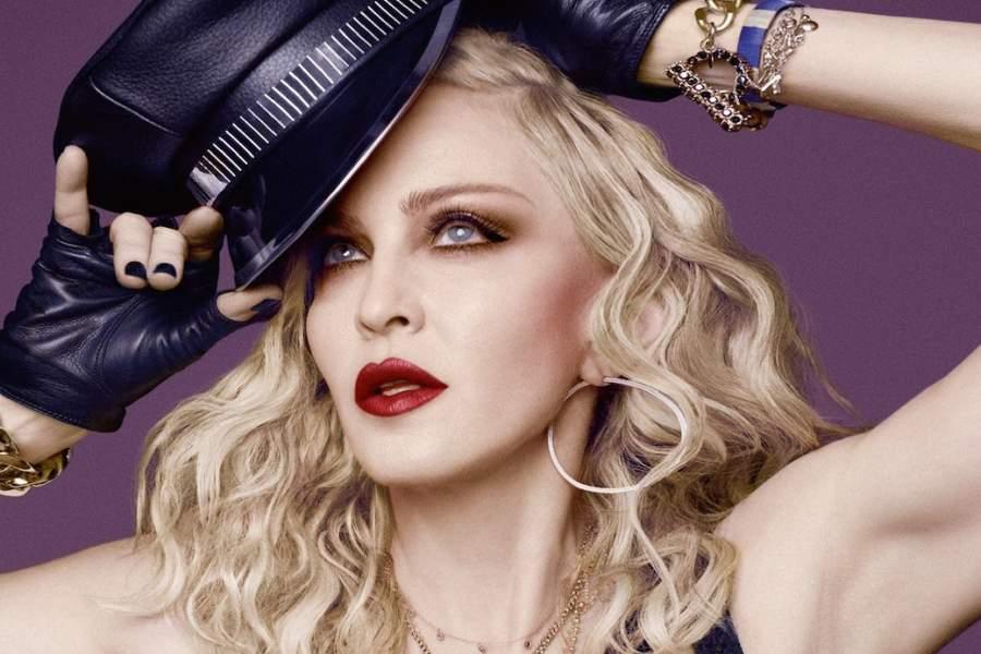 Resultado de imagen para ¿Qué pasa con la salud de Madonna?