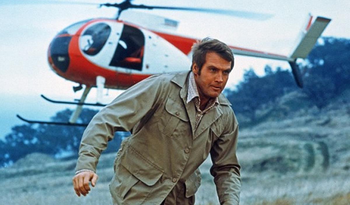 A 46 años del estreno de la serie El hombre nuclear - Enterate24.com