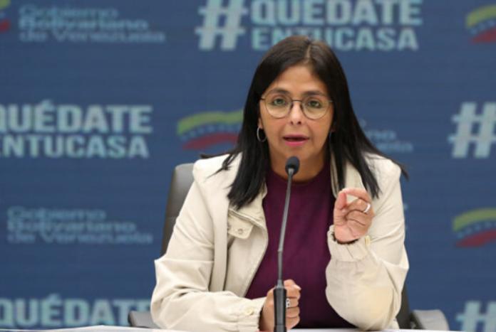 Gobierno venezolano implementa medidas extraordinarias de confinamiento ante la pandemia