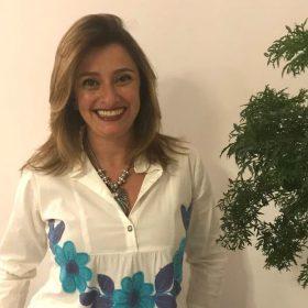 Dra. Ariane Pretel