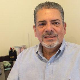 Dr. Persio Ribeiro