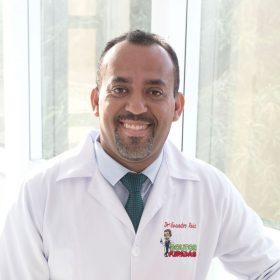 Dr. Evandro Pereira