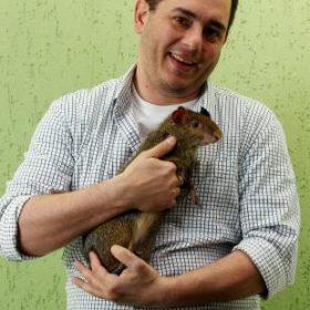 Dr. André Grespan