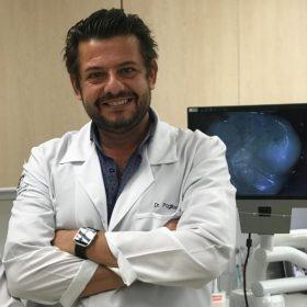 Dr. Jose Antonio Pagliuso