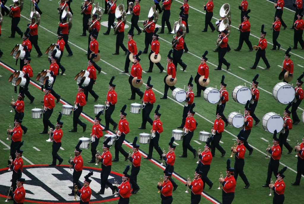 What Good Is Marching Band? – Excelcia Music Publishing