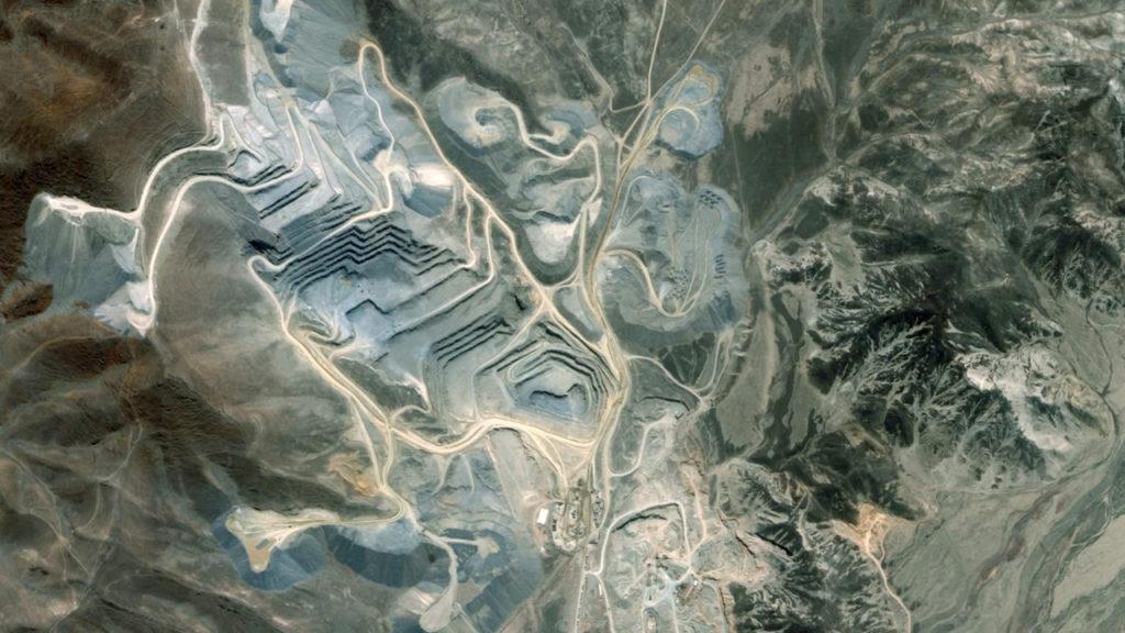 Google Earth Photography Peru