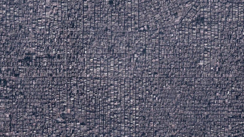 Google Earth Photography India