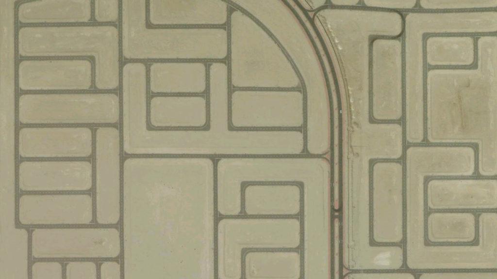 Google Earth Photography Kuwait