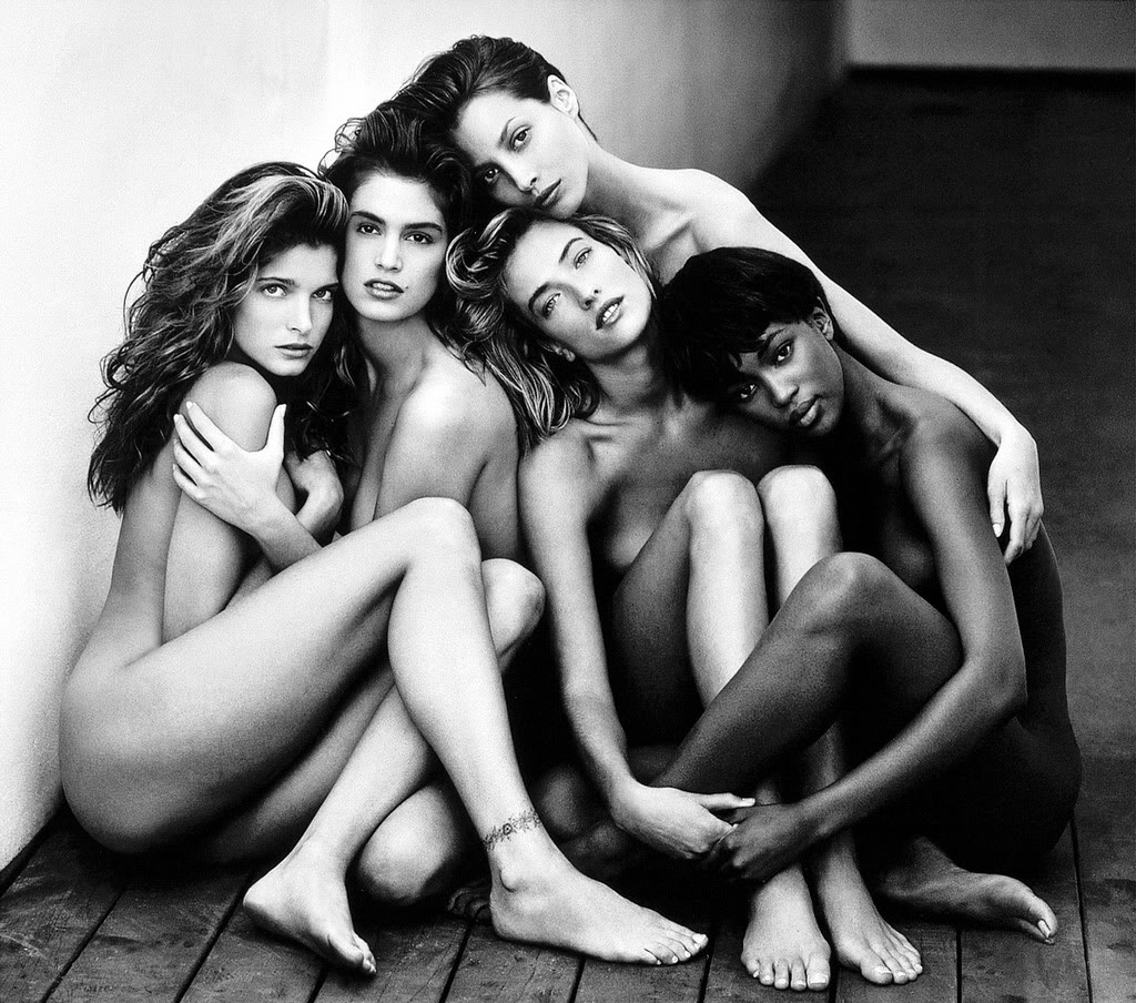 Photography by Herb Ritts