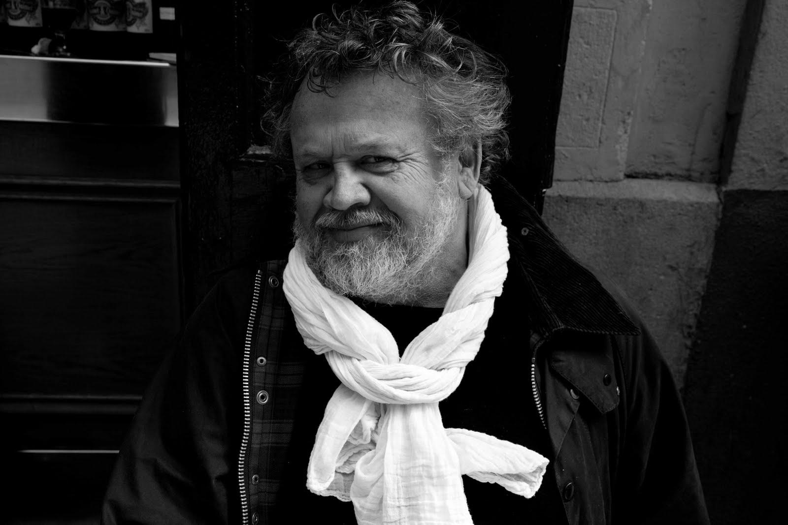Portrait Photographer Antonin Kratochvil