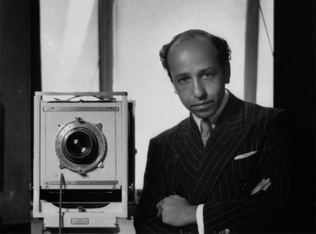 Portrait Photographer Yousuf Karsh