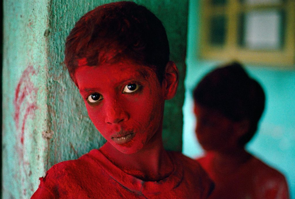 steve mccurry portrait photography