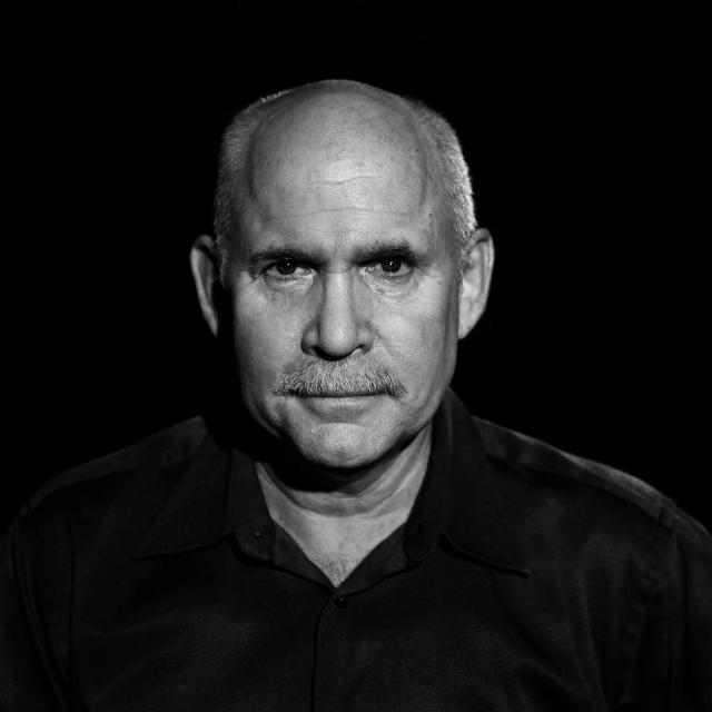 Steve McCurry Portrait Photographer and Photojournalist