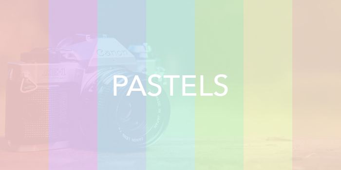 How To Create A Natural Pastel Photo Effect In Photoshop Filtergrade