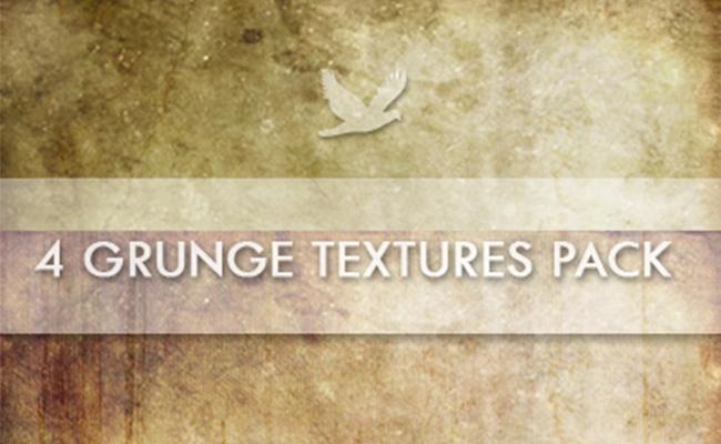 grunge texture pack 2
