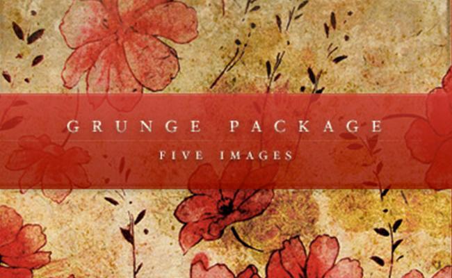 vintage grunge pack 02