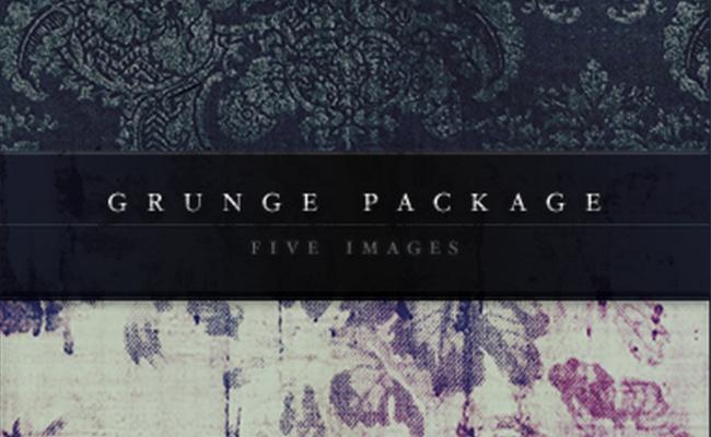 vintage grunge textures free