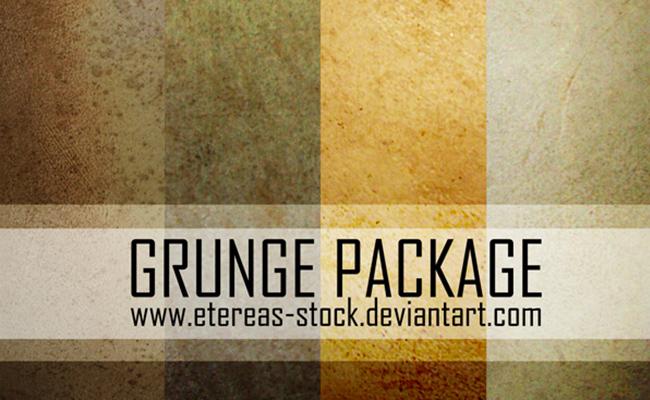 free vintage grunge textures