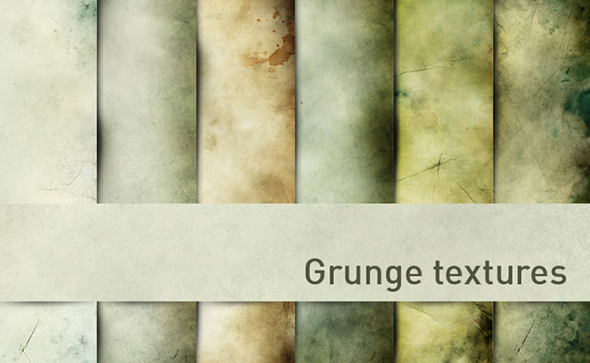 grunge textures pack 01