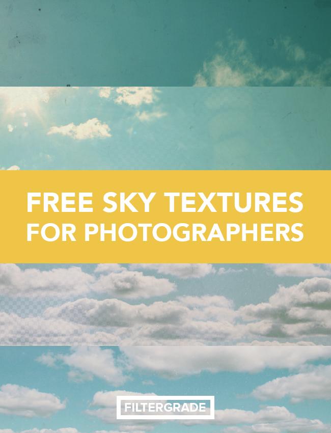 free sky textures